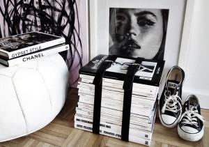 banco revistas decoreba design