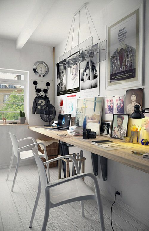 desks criativos home office decoreba design 3