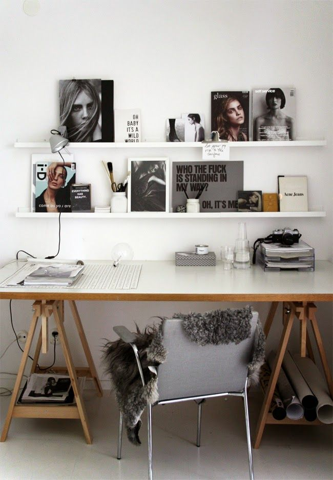 desks criativos home office decoreba design 6