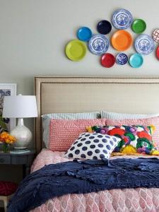 pratos de parede 10decoreba design