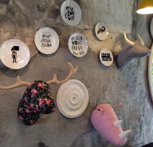pratos de parede 31 decoreba design