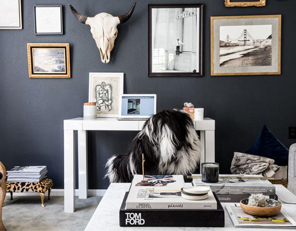 escritorio na sala decoreba design 5