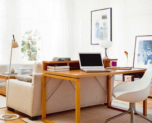 living-room-workspace