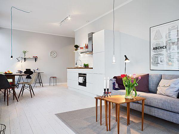 apartamento sem paredes decoreba design