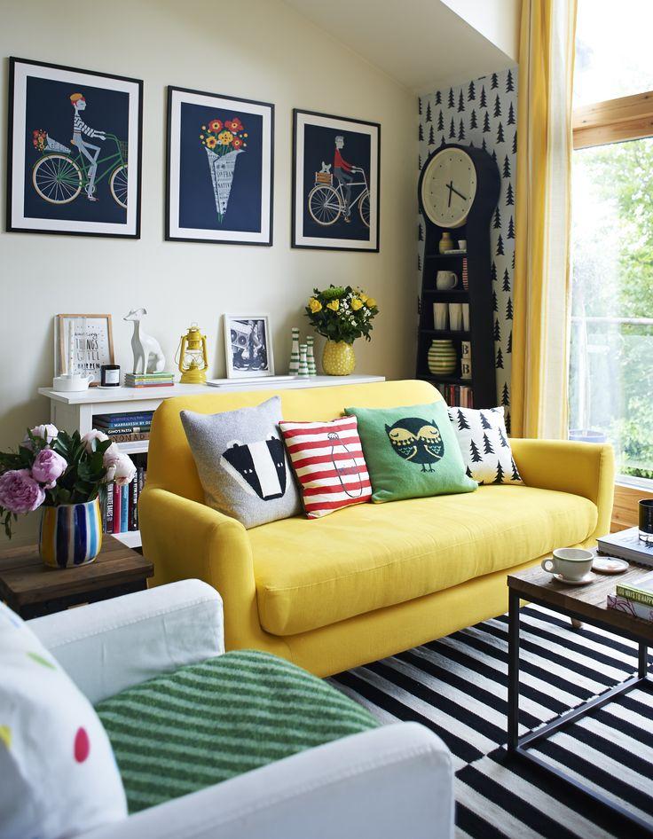 sofa modern decoration decoreba-design