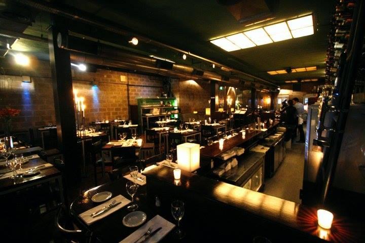 Gran Bar Danzon