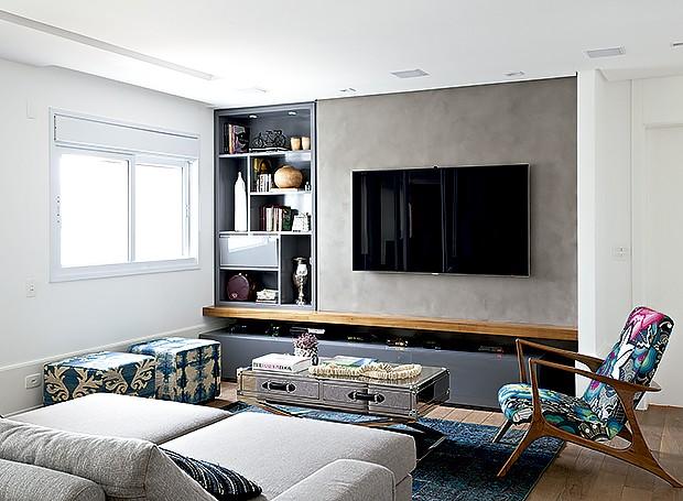 Apartamentos pequenos decoreba design 6