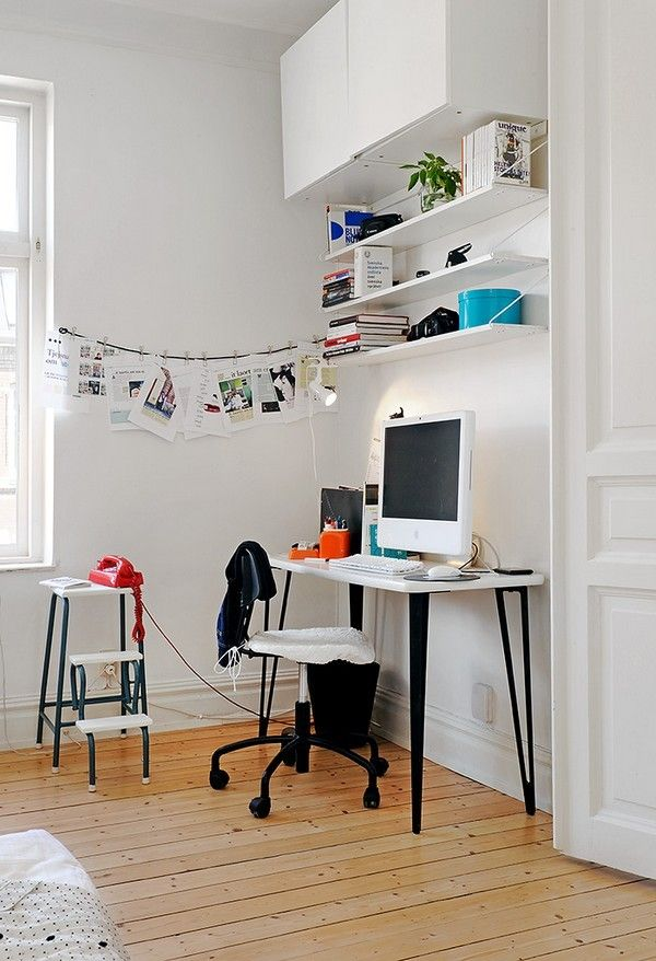 Home office 2016 decoreba design 2