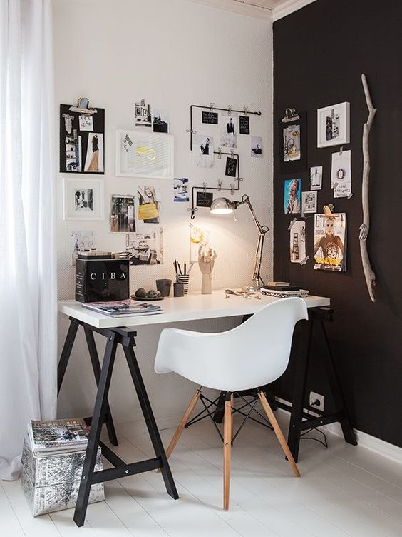 Home office 2016 decoreba design 4